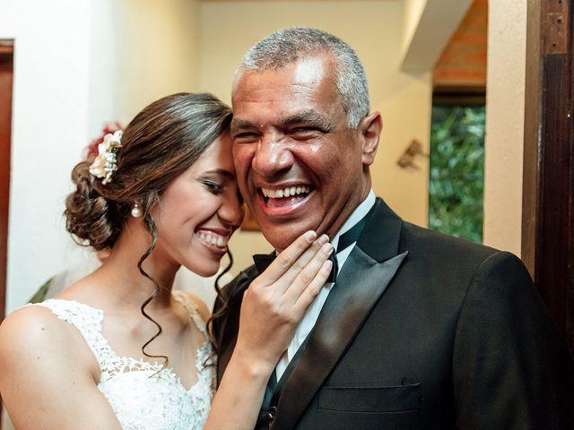 O casamento de Hebio e Samya em Mairiporã, São Paulo 11