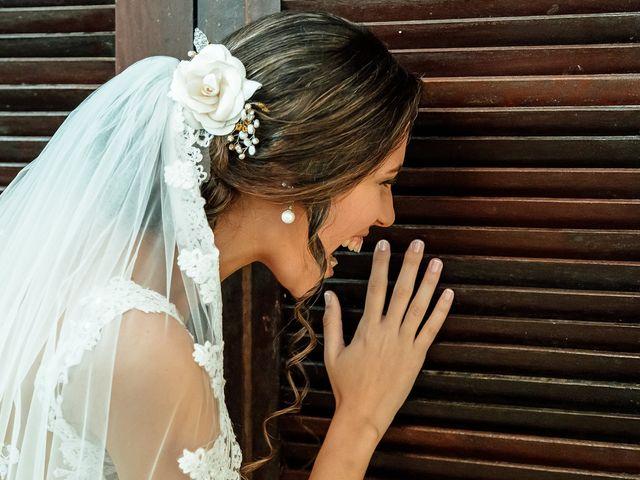 O casamento de Hebio e Samya em Mairiporã, São Paulo 13
