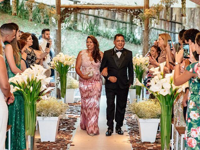 O casamento de Hebio e Samya em Mairiporã, São Paulo 15