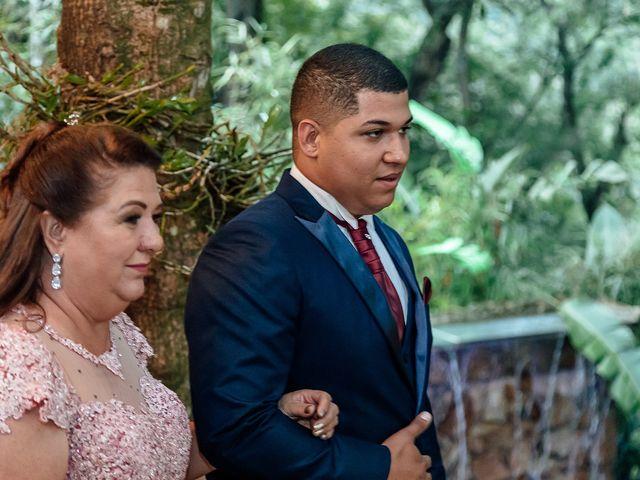 O casamento de Hebio e Samya em Mairiporã, São Paulo 16