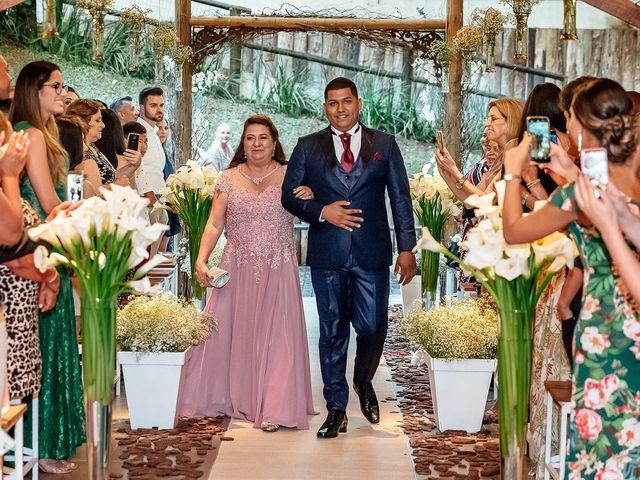 O casamento de Hebio e Samya em Mairiporã, São Paulo 17