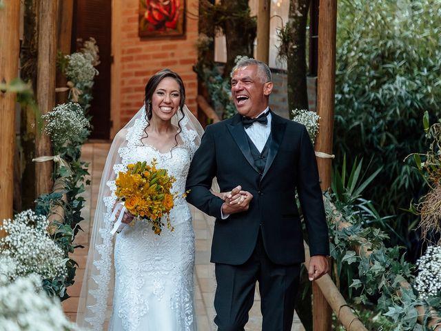 O casamento de Hebio e Samya em Mairiporã, São Paulo 21