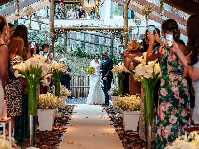 O casamento de Hebio e Samya em Mairiporã, São Paulo 23