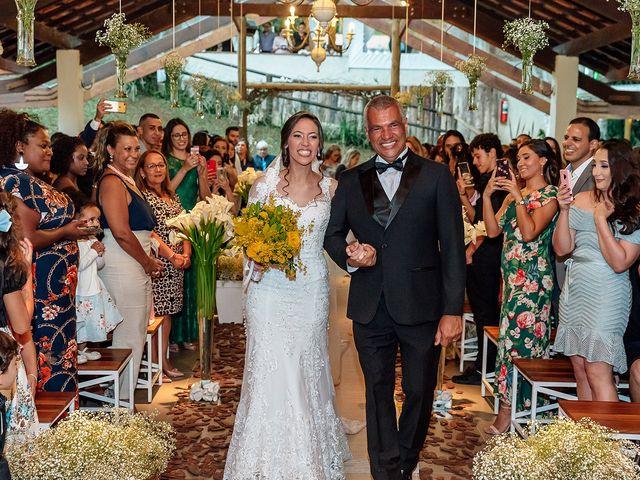 O casamento de Hebio e Samya em Mairiporã, São Paulo 24