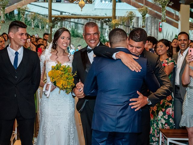O casamento de Hebio e Samya em Mairiporã, São Paulo 25