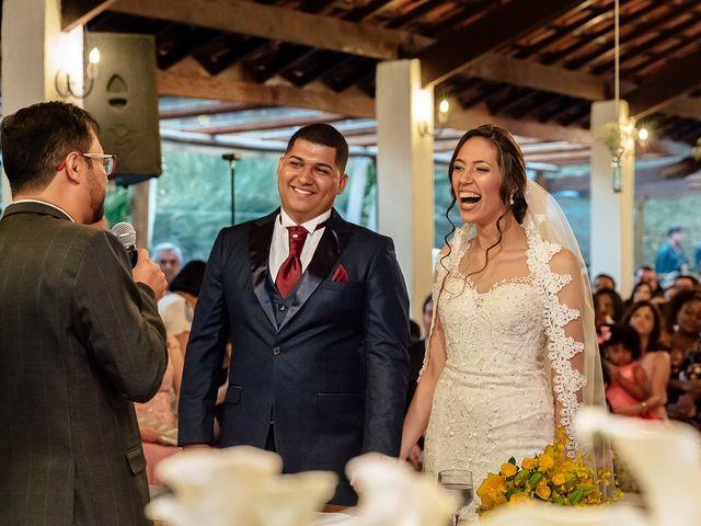 O casamento de Hebio e Samya em Mairiporã, São Paulo 27