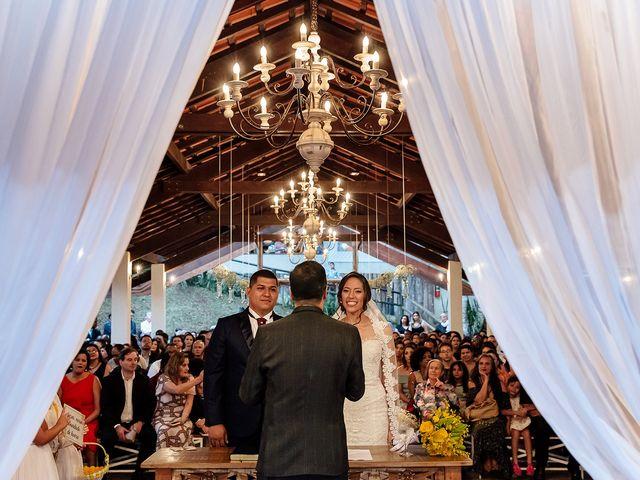 O casamento de Hebio e Samya em Mairiporã, São Paulo 28