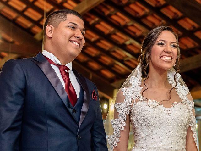 O casamento de Hebio e Samya em Mairiporã, São Paulo 29