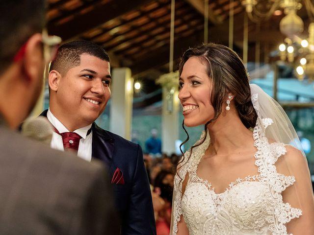 O casamento de Hebio e Samya em Mairiporã, São Paulo 30