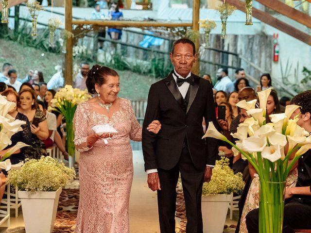 O casamento de Hebio e Samya em Mairiporã, São Paulo 32