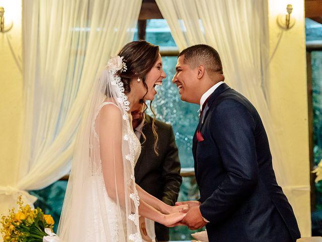 O casamento de Hebio e Samya em Mairiporã, São Paulo 34
