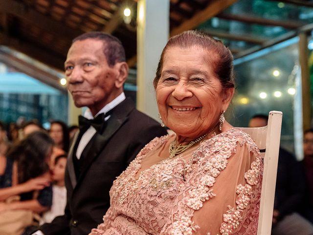 O casamento de Hebio e Samya em Mairiporã, São Paulo 35
