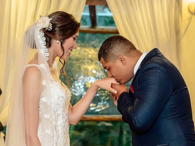 O casamento de Hebio e Samya em Mairiporã, São Paulo 37