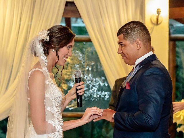 O casamento de Hebio e Samya em Mairiporã, São Paulo 38