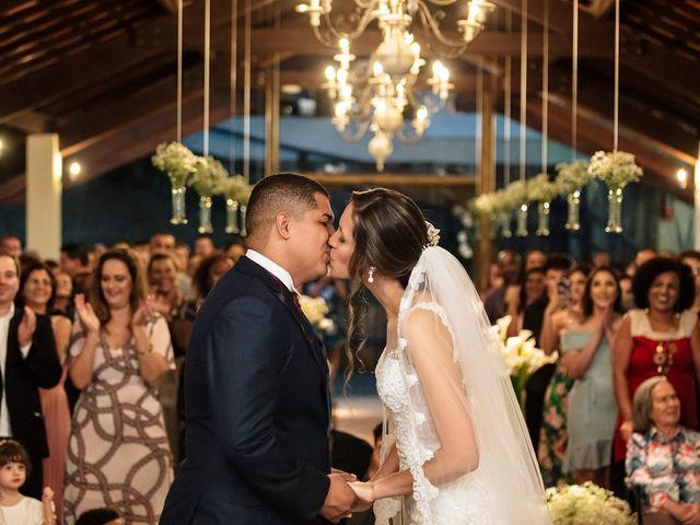 O casamento de Hebio e Samya em Mairiporã, São Paulo 40