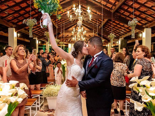 O casamento de Hebio e Samya em Mairiporã, São Paulo 42