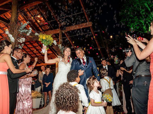 O casamento de Hebio e Samya em Mairiporã, São Paulo 43