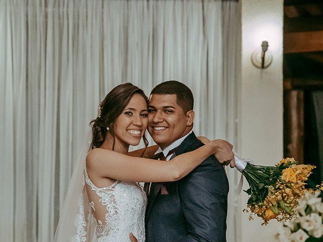 O casamento de Hebio e Samya em Mairiporã, São Paulo 47
