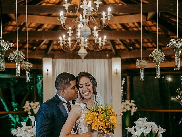 O casamento de Hebio e Samya em Mairiporã, São Paulo 49