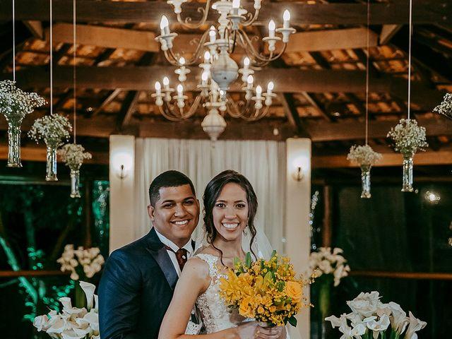 O casamento de Hebio e Samya em Mairiporã, São Paulo 50