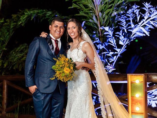 O casamento de Hebio e Samya em Mairiporã, São Paulo 51