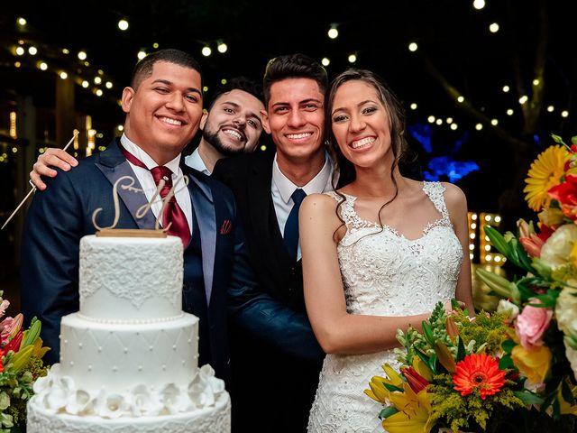 O casamento de Hebio e Samya em Mairiporã, São Paulo 55
