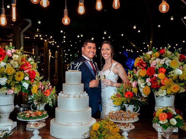 O casamento de Hebio e Samya em Mairiporã, São Paulo 56