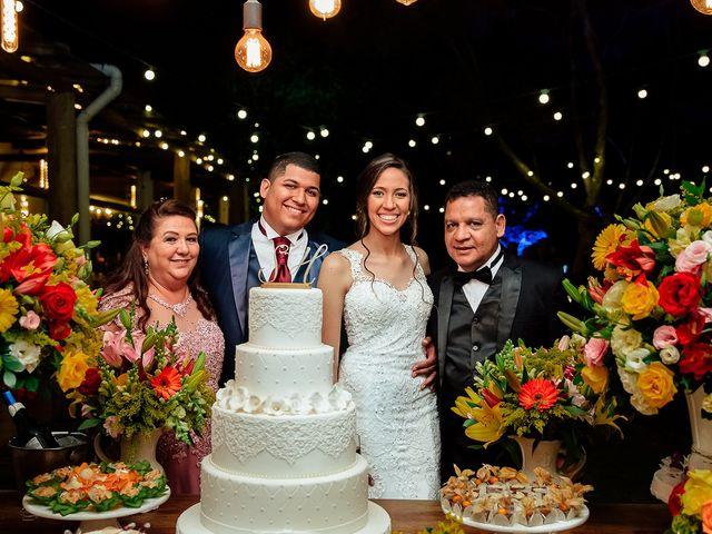 O casamento de Hebio e Samya em Mairiporã, São Paulo 57