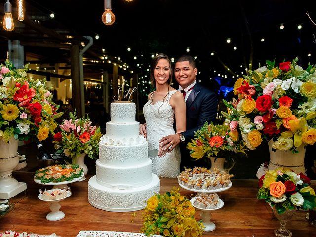 O casamento de Hebio e Samya em Mairiporã, São Paulo 59