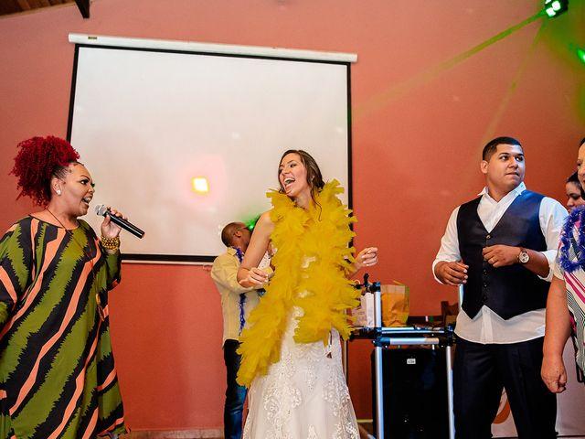 O casamento de Hebio e Samya em Mairiporã, São Paulo 73