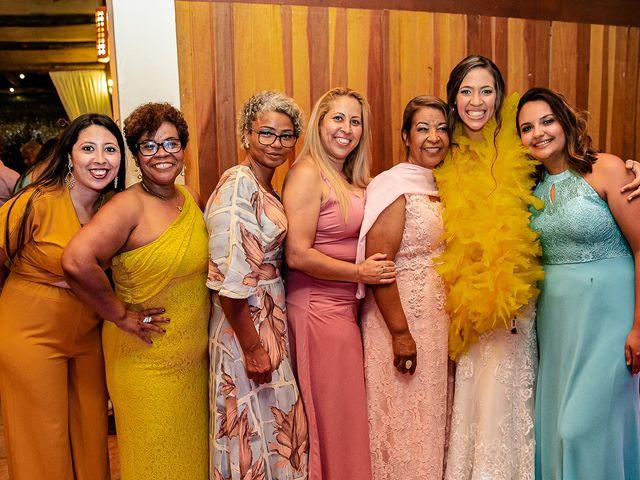 O casamento de Hebio e Samya em Mairiporã, São Paulo 75