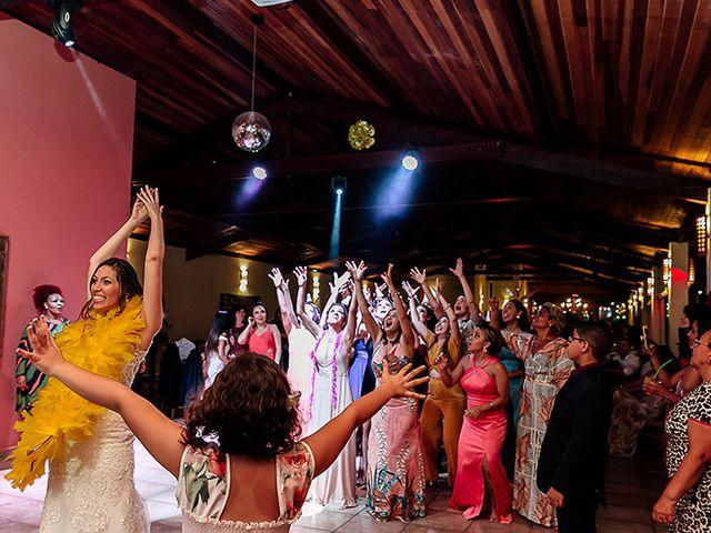 O casamento de Hebio e Samya em Mairiporã, São Paulo 78