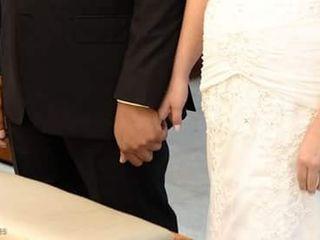 O casamento de Bárbara  e Juliano 1