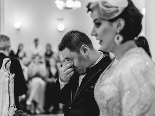 O casamento de Luiza e Fabricio 1