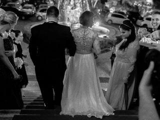 O casamento de Luiza e Fabricio 2