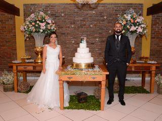 O casamento de Thamirys Cardias e Fabricio Matos 2
