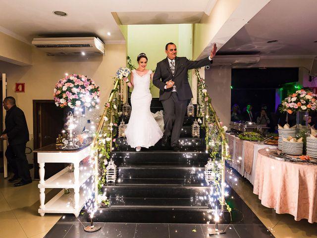 O casamento de Bárbara e Bruno