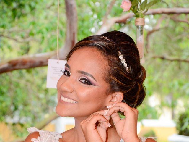 O casamento de Fabricio Matos e Thamirys Cardias em São Gonçalo, Rio de Janeiro 5