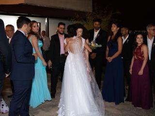 O casamento de Larissa e Calebe 3