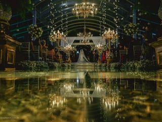 O casamento de Suzane e Erick