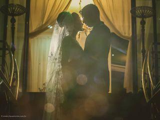 O casamento de Suzane e Erick 2