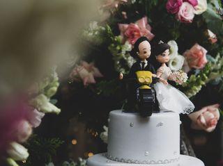 O casamento de Bianca e Lucas 1