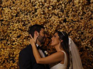 O casamento de Nathália Soares e Jonathas Almeida 2
