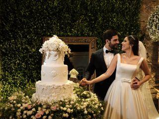 O casamento de Nathália Soares e Jonathas Almeida
