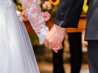 O casamento de Jessica e Andrey 3
