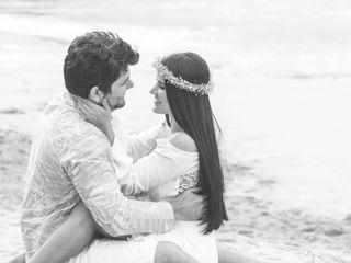 O casamento de Ana Paula e Thiago 2