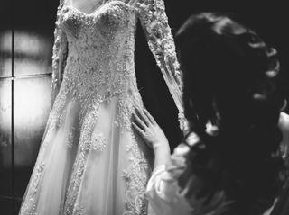 O casamento de Priscila e Denis 3