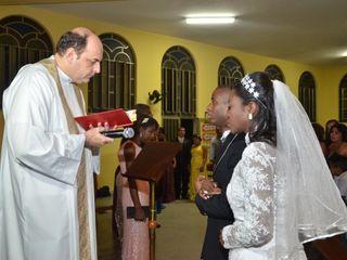 O casamento de Nayla e Rodrigo 2