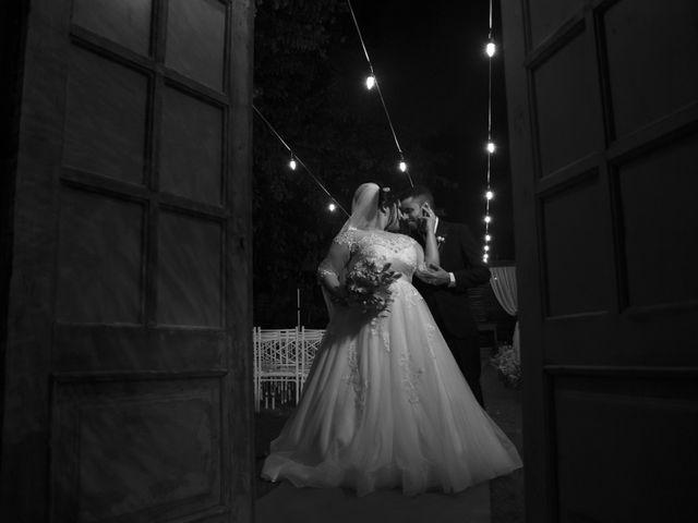 O casamento de Jonatas e Alessandra em Niterói, Rio de Janeiro 73