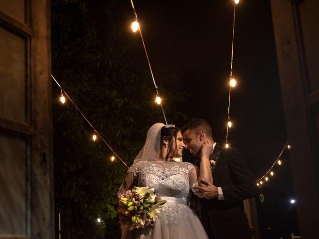 O casamento de Jonatas e Alessandra em Niterói, Rio de Janeiro 75